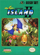 Adventure_Island_II box