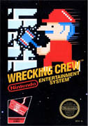 Wrecking Crew box